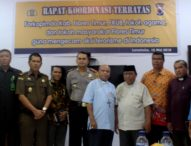 Tutup Pergerakan Terorisme di Flotim,Kapolres Pererat Kebersamaan