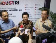 Menjawab Tantangan Revolusi Industri 4.0, STIKOM Bali Gelar Kuliah Industri