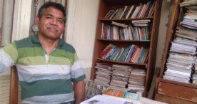 Kondradus Rupa Mangu: Dengan Menulis Saya Bisa Kuliah