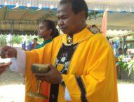 """""""Omong yang Penting, Jangan yang Penting Omong""""  – 25 Tahun Imamat Pater Stef Sabon Aran, SVD"""
