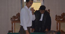 Bawa Shabu Setengah Kilo Lebih, Pria Ini Divonis Hanya 15 Tahun Penjara