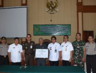 Pemkot Denpasar dan Pengadilan Negeri Denpasar Teken Fakta Integritas