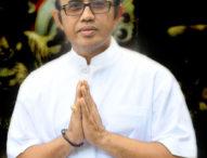 Wawali Jaya Negara Apresiasi Posko Dapur Umum Peduli Covid-19