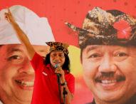 Ketua Ikawangi Dewata : Orang Pinter, Memilih Koster