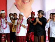 Aksi Teror Guncang Surabaya, Koster: Mari Perkuat Persatuan dan Kesatuan di Bali