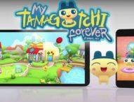 Nostalgia Tamagotchi dengan Smartphone
