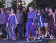 "Duta Endek Denpasar Kembali Gelar ""Endek Lovers"""