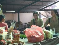 Rangsang Masyarakat Berwirausaha-Pengelola Pasar Rakyat di Denpasar Tingkatkan Promosi