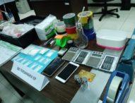 BNNP Bali Tangkap Dua Pengedar Narkotika Jaringan Lapas