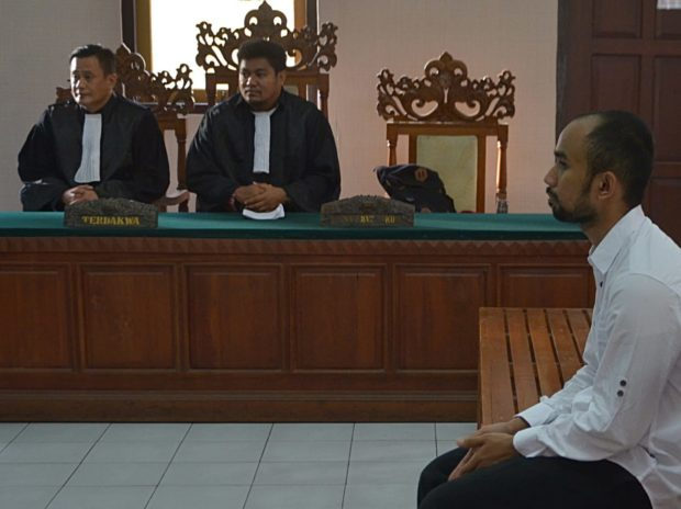 Impor Ekstasi, WN Malaysia Diadili di PN Denpasar
