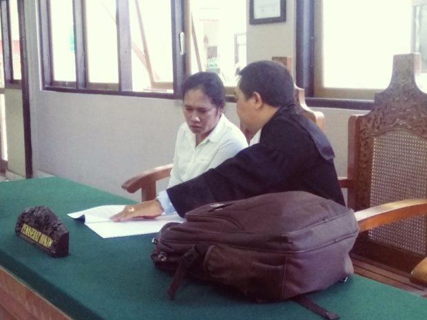 Divonis 10 Tahun, Semiati, Anak Buah Istri Mang Jangol Pikir-pikir