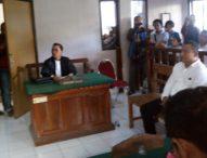 Tanpa Konsultasi dengan Pengacaranya, Mang Jangol Langsung Terima Divonis 12 Tahun Penjara