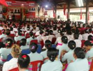 Delapan Kabupaten Menangkan Koster – Tinggal Denpasar Masih Alot