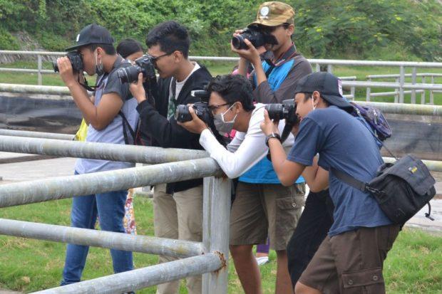 Isi Libur Sekolah, Pemkot Denpasar Kembali Gelar Pelatihan Photography