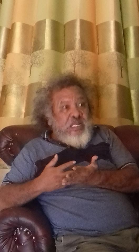 Kasus Dugaan Pemalsuan Tanda Tangan Kepala Distanak Flotim, Penyidik Polres Flotim diminta Usut