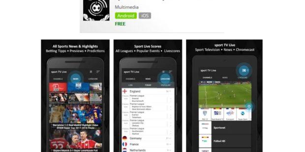 Ketinggalan Update FIFA World Cup 2018? Download Aplikasi Ini