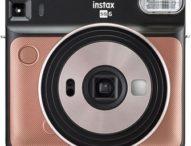 Fujifilm Luncurkan Kamera Instan Dua Jutaan