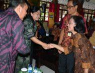 SMKN 5 Denpasar Dinilai Tim LSS Pusat- Berharap Jadi Percontohan Sekolah Sehat di Denpasar