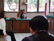 Palsukan Identitas, Wanita Ini Dituntut Satu Tahun Penjara