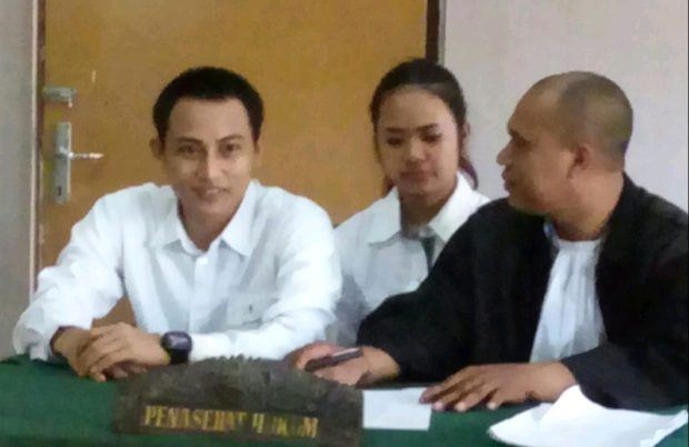Dituntut 12 Tahun Penjara, Sepasang Kekasih Ini Malah Curhat Mau Nikah