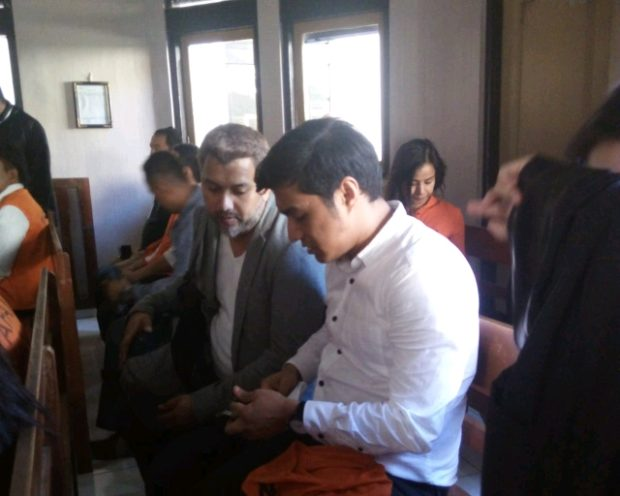 Kantongi Happy Five dari Malaysia, DJ Moreno Dituntut Setahun Penjara