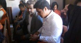 Impor Happy Five,  DJ Moreno Hanya Divonis 8 Bulan Penjara