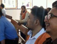 Miliki Sabu dan Tiga Buah Bong, Residivis Narkoba Dituntut 3,5 Tahun Penjara
