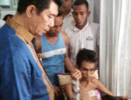 Diserang Kanker Kelenjar Getah Bening, Petinju Pelatnas Terbaring di RS Sanglah