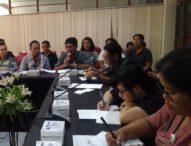 Wujudkan Ruang Publik Nyaman-Pemkot Denpasar Tata Lapangan Lumintang
