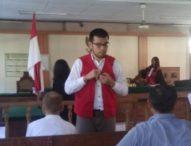 Impor Shabu 162,85 Gram, Suhardi Terancam Hukum 20 Tahun Penjara