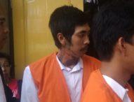 Putu Adi yang Bunuh Adik Kandungnya Dituntut 12 Tahun Penjara