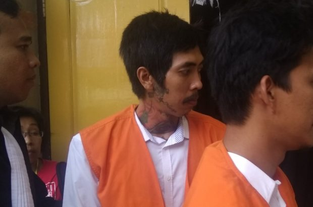 Bunuh Adik Kadung, Putu Permana Divonis 8 Tahun Penjara