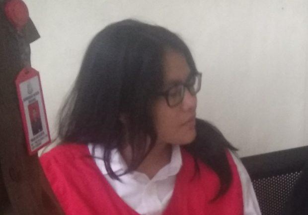 Selendupkan Sabu Dalam Anus dan Vagina, Wanita Muda ini Dituntut 15 Tahun Penjara