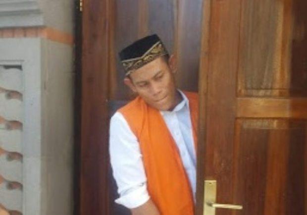 Ditangkap Usai Ambil Tempelan Narkoba, Pria Ini Dituntut 22 Bulan Penjara