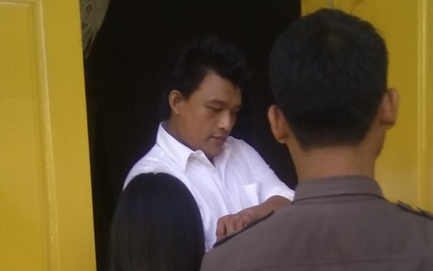 Bermufakat Menyimpan Sabu, Dua Terdakwa Divonis 6 Tahun Penjara