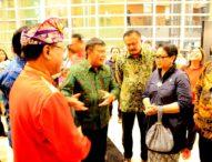 Pemkot Denpasar Dukung BSBI Sabagai Wujud Diplomasi Kebudayaan