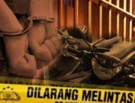 Beli Motor Curian, Merta Jaya Dituntut 1,5 Tahun Penjara