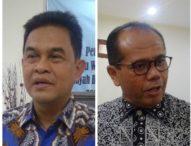 DPC Peradi Denpasar Gelar Sosialisasi E-Court di PT Denpasar