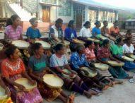 Festival Seni Kampung Wulublolong,Yang Hilang Dimunculkan Kembali