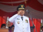 Upacara HUT RI Pemkot Denpasar Dimeriahkan Tarian Kolosal 'Amurweng Bhumi Nusantara