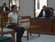 Manfaatkan ABT Tanpa Izin, Wanita Ini Dituntut Empat Bulan Penjara