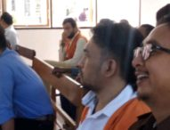 Residivis Narkoba Divonis Dua Tahun Penjara