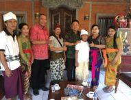 Siswa SDN 3 Pemecutan Wakili Bali di FLS2N