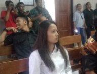 Selundupkan Ganja, Pasutri Asal Malaysia Diadili di PN Denpasar