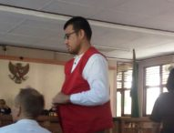 Selundupkan Shabu Dalam Anus, Suhardi Dituntut 15 Tahun Penjara