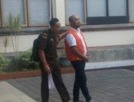 Jadi Kurir Narkoba, Ari Mahendra Dipenjara Lima Tahun