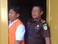 Diduga Hendak Edarkan Sabu, Topan Dituntut 6 Tahun Penjara