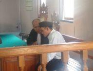 Nyambi Jadi Kurir Sabu, Sopir Tronton Terancam 20 Tahun Penjara