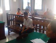Simpan Sabu dalam Kamar, Pria Ini Terancam 12 Tahun Penjara