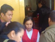 Bawa Ganja Bersama Suaminya dari Malaysia, IRT Diadili